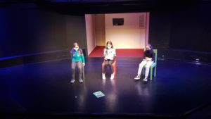 Read more about the article Theaterprojekt 5B