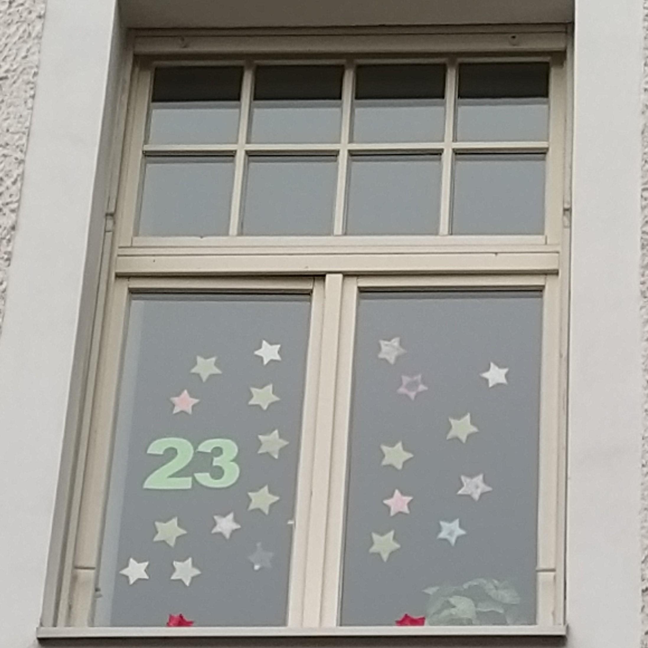 Tür 23