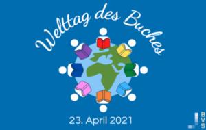 Read more about the article WELTTAG DES BUCHES – 23.April