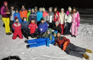 Read more about the article Lehrausflug – Go snow